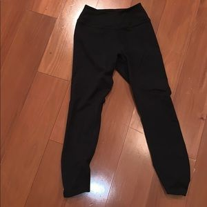 Beyond yoga cropped legging xs